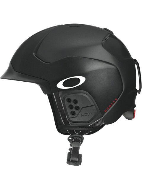 Oakley MOD5 Helmet Matte Black
